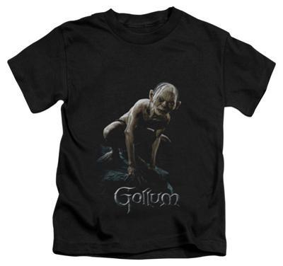 Youth: Lord of the Rings - Gollum