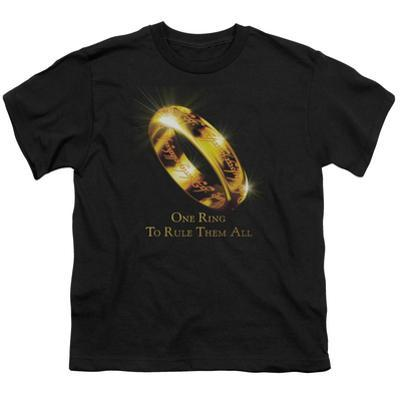 Youth: Lord of the Rings - One Ring