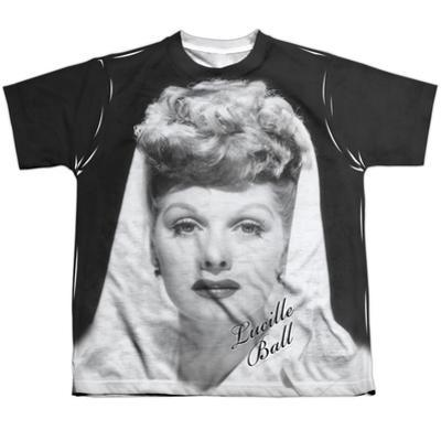 Youth: Lucille Ball- Glamourou Shot