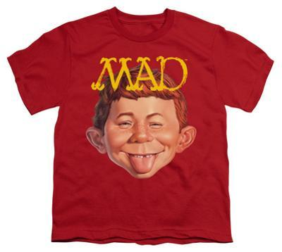 Youth: Mad Magazine - Absolutely Mad