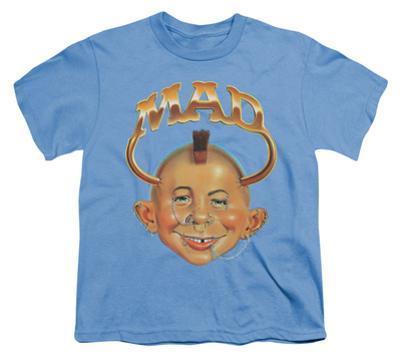 Youth: Mad Magazine - Punk