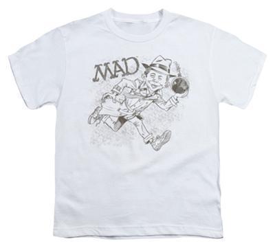Youth: Mad Magazine - Sketch