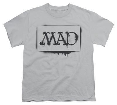Youth: Mad Magazine - Stencil