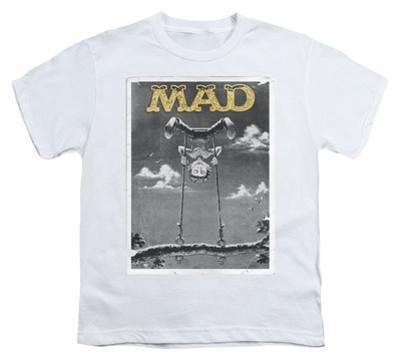 Youth: Mad Magazine - Swinger
