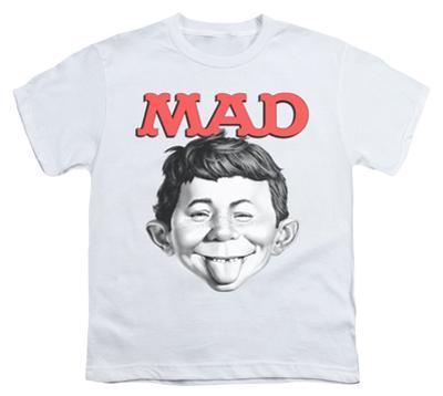 Youth: Mad Magazine - U Mad