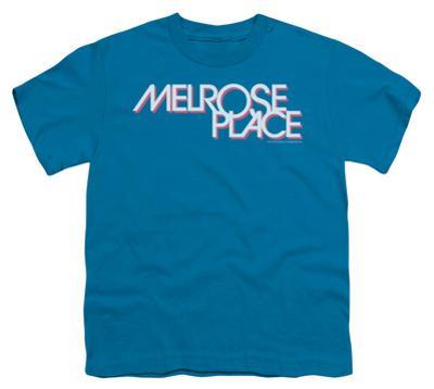 Youth: Melrose - Logo