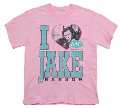 Youth: Melrose Place - I Heart Jake Hanson
