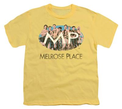 Youth: Melrose Place - Meet At The Place