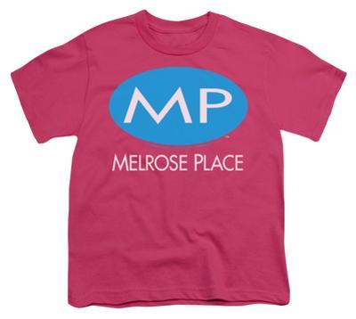 Youth: Melrose Place - Melrose Place Logo