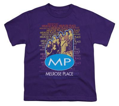 Youth: Melrose Place - Melrose Place