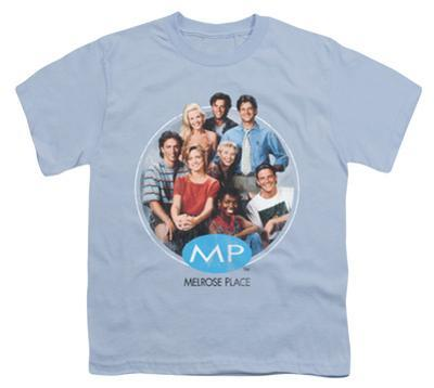 Youth: Melrose Place - The Original Cast