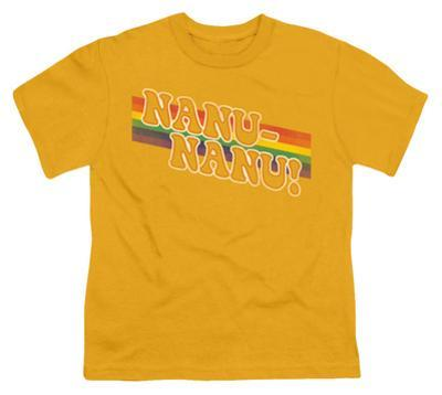 Youth: Mork & Mindy - Nanu Rainbow