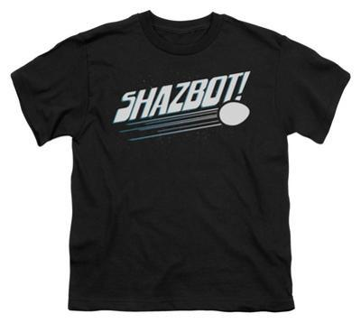 Youth: Mork & Mindy - Shazbot Egg
