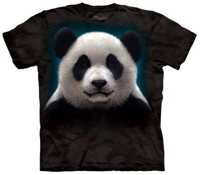 Youth: Panda Head