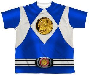 Youth: Power Rangers - Blue Ranger Emblem