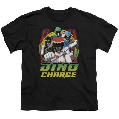 Youth: Power Rangers - Dino Lightning