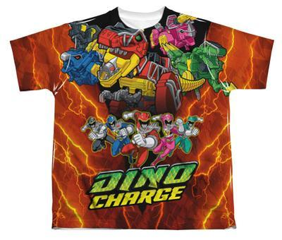 Youth: Power Rangers - Zord Power
