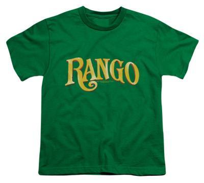 Youth: Rango - Logo