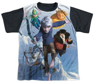 Youth: Rise Of The Guardians - Together Now(black back)