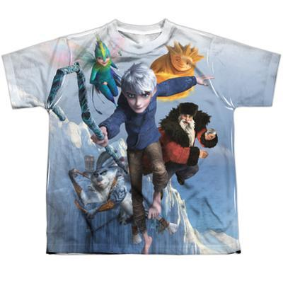 Youth: Rise Of The Guardians - Together Now
