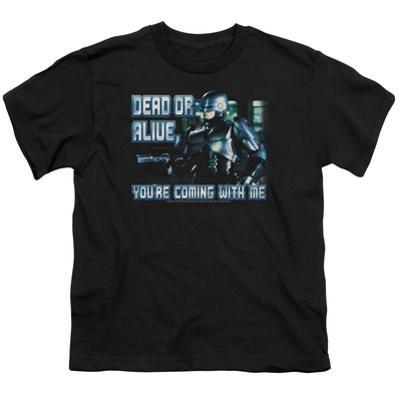 Youth: Robocop - Dead Or Alive