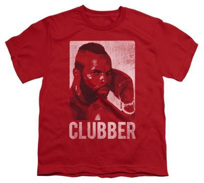 Youth: Rocky - Clubber Lang