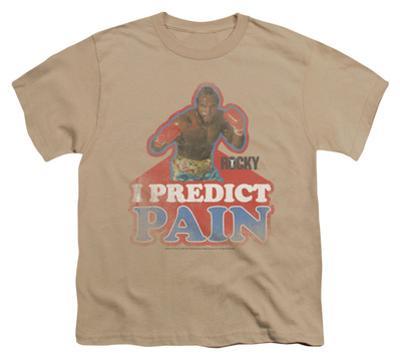 Youth: Rocky - I Predict Pain