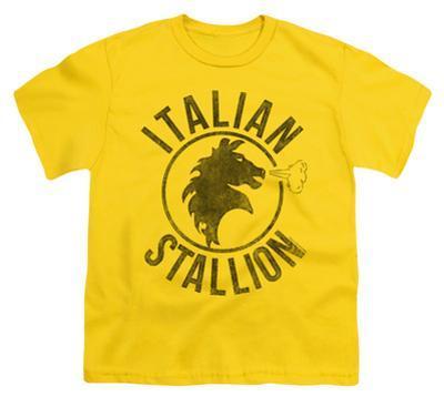 Youth: Rocky - Italian Stallion Horse