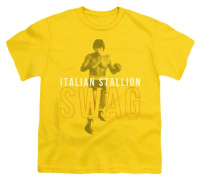 Youth: Rocky - Stallion Swag