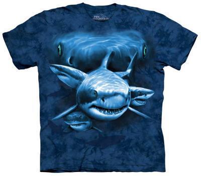 Youth: Shark Moon Eyes