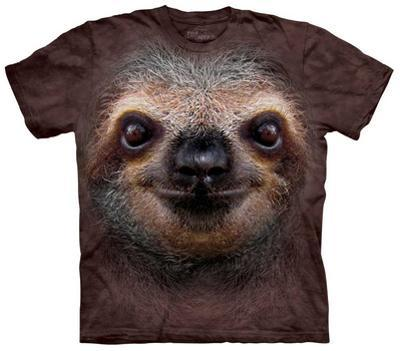 Youth: Sloth Face