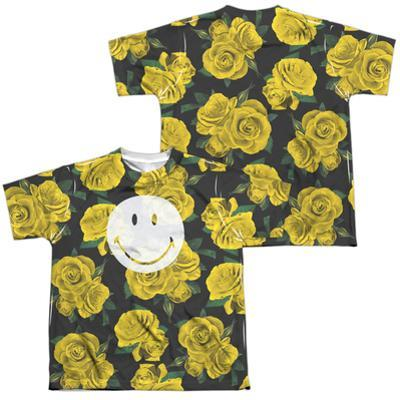 Youth: Smiley World- Rosey Smile (Front/Back)