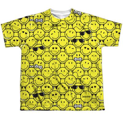 Youth: Smiley World- Smile Pile