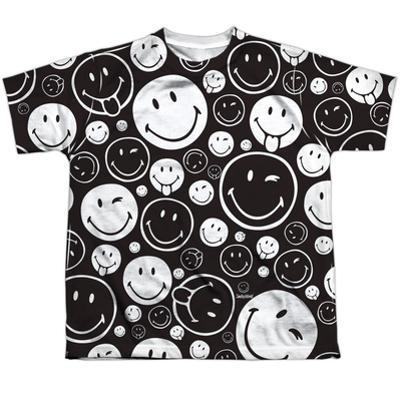 Youth: Smiley World- Smiles All Around