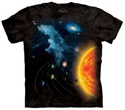 Youth: Solar System