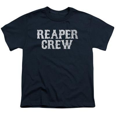 Youth: Sons Of Anarchy - Reaper Crew