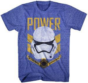 Youth: Star Wars The Force Awakens- Sting Order