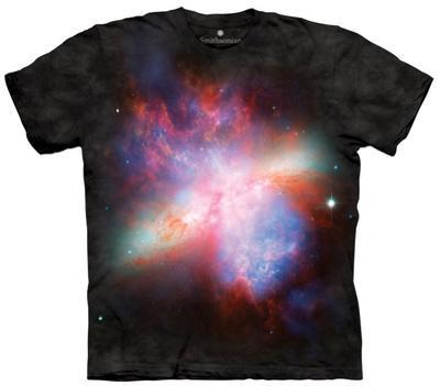 Youth: Starburst Galaxy Smithsonian Collection