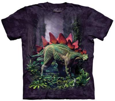 Youth: Stegosaurus