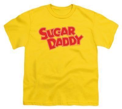 Youth: Sugar Daddy - Logo