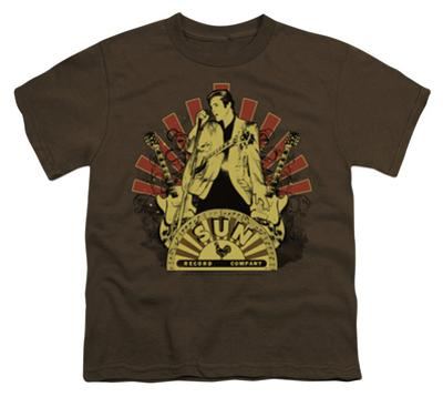 Youth: Sun Records - Elvis Rising