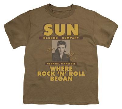 Youth: Sun Records-Sun Ad