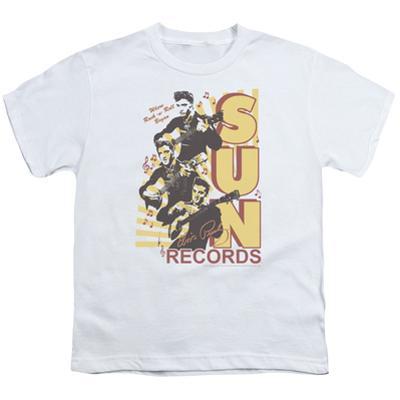Youth: Sun Records-Tri Elvis