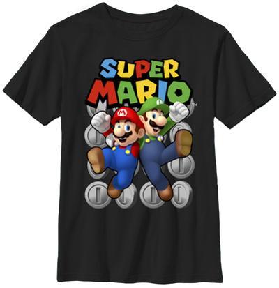 Youth: Super Mario- Ultimate Bros