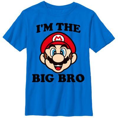 Youth: Super Marios Bros- The Big Bro