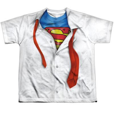 Youth: Superman - I'm Superman