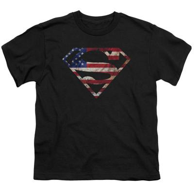 Youth: Superman - Super Patriot