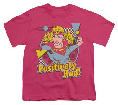 Youth: Superwoman - Positively Rad