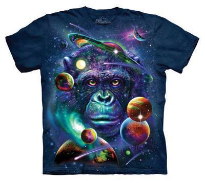 Youth: Tami Alba- Cosmic Chimp