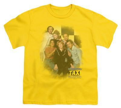 Youth: Taxi - Sunshine Cab